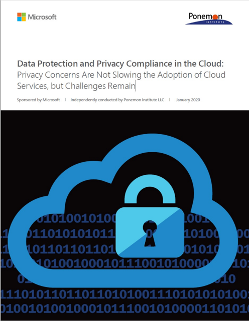 Data Protection and Privacy Comliance in the Cloud